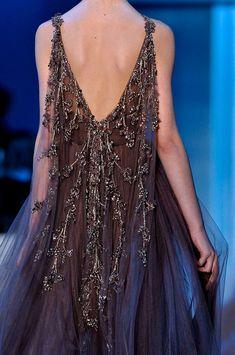 Couture Fashion, Runway Fashion, High Fashion, Fashion Beauty, Fashion Black, Modern Fashion, Fashion Fashion, Beautiful Gowns, Beautiful Outfits