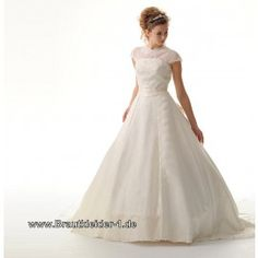 Brautkleid Isabelles