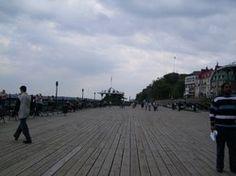 Quebec City: La Promenade des Gouverneurs