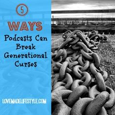5 Ways Listening to Podcasts Can Break Generational Curses