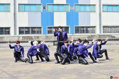 [10TION NOTE] Behind the scenes of ATTENTION MV -  #UP10TION #Jinhoo | #Kuhn | #Kogyeol | #Wei | #Bitto | #Sunyoul | #Wooshin | #Gyujin | #Hwanhee | #Xiao
