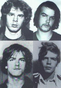 Ripper Crew or Chicago Rippers was a satanic cult and organized crime group composed of Robin Gecht (who once worked for the serial killer John Wayne Gacy) and three associates (Edward Spreitzer with brothers Andrew and Thomas Kokoraleis). They were suspected in the disappearances of 18 women in Chicago, Illinois in 1981 and '82.