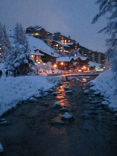 Switzerland Christmas time