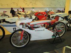 1970 Tatran 50cc GP