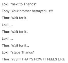 Loki is precious! And if they kill him or make him an ally of Thanos I will make the world burn!