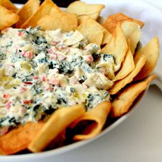 Creamy Kale and Arti