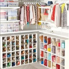 Closet Goals! Closet Goals! Dresses, pants, skirts, intimates, and accessories too! Other