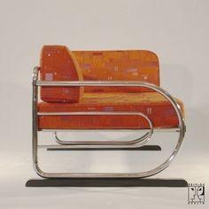 Zeitlos-Berlin Art Deco Chair.