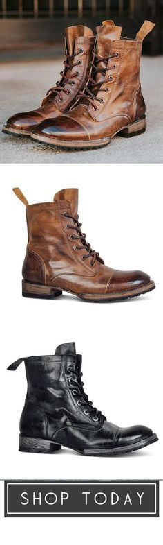 45 Best Footwear images | Shoe boots, Mens fashion:__cat__