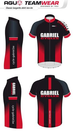 DESIGN YOUR OWN cycling jersey by AGU    Customized Cycling Apparel 3a5fbc8c2