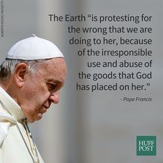 Pope Francis, World Religious Leaders Make Impassioned Plea Against Terrorism