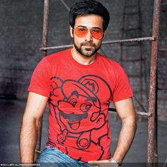 50 Handsome Hunks in Bollywood: Emraan Hashmi