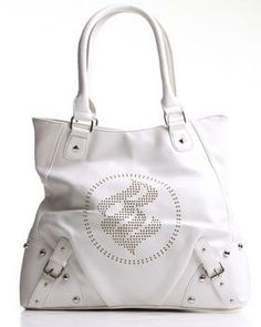 Buy Sienna Patent Tote Women's Bags from Rocawear. Find Rocawear fashions & more at DrJays.com
