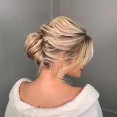 Wedding Hairstyles Men Hair Tutorials is part of Bridal Hairstyle Wedding Updo For Long Hair Tutorial - Bridesmaid Hair, Prom Hair, Bride Hairstyles, Easy Hairstyles, Formal Hairstyles, Hair Upstyles, Hair Videos, Hair Inspiration, Curly Hair Styles