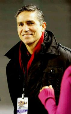 Jim Caviezel - When The Game Stands Tall