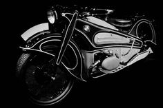 Issue #3 of BMW Motorcycle Magazine . The Art Deco Treasure, BMW R7 Streamliner, was sealed in a box for over 70 years. This bike is