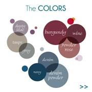 colours trends fall winter 2014 2015