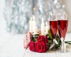 Filtre d'amour au champagne | 14 fev 2016