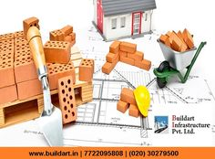 Trust is the main thing we build. Visit : www.buildart.in | 7722095808 | (020) 30279500