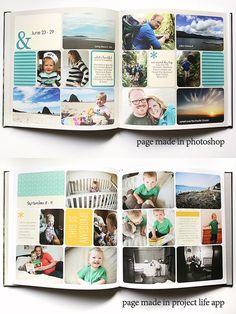 Inspirational Pocket Pages