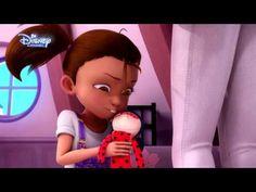 Miraculous - As Aventuras de Ladybug - Puppeteer - YouTube