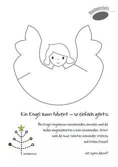 Engel basteln                                                                                                                                                      Mehr