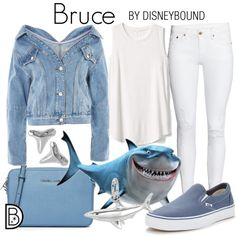 DisneyBound is meant to be inspiration for you to pull together your own outfits which work for your body and wallet whether from your closet or local mall. As to Disney artwork/properties: ©Disney Modern Princess Outfits, Princess Inspired Outfits, Disney Inspired Fashion, Disney Fashion, Disney Bound Outfits Casual, Disney Themed Outfits, Casual Outfits, Cute Outfits, Disney Character Outfits