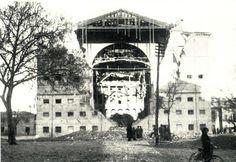 Un teatro del secolo scorso sta per essere riportato in vita tra le vie di Rimini.