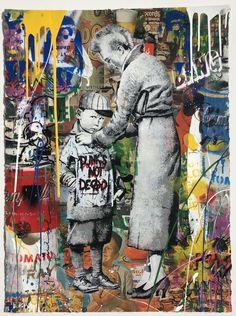 Brainwash, Punks Nor Dead Graffiti Prints, Street Art Graffiti, Painting Prints, Wall Art Prints, Canvas Prints, Banksy Stencil, Marilyn Monroe Pop Art, Mr Brainwash, Colorful Artwork