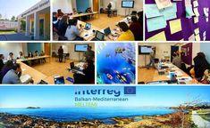 Τα θαλάσσια απορρίμματα διαχειρίζονται με MELTEMI Desktop Screenshot, Greece, Business, Greece Country, Store, Business Illustration