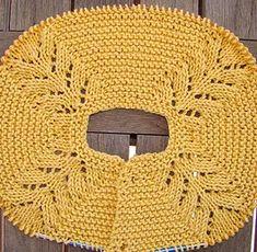 22 New Ideas Crochet Socks Tutorial Kids Crochet Kids Scarf, Baby Girl Crochet, Crochet Baby Booties, Crochet Slippers, Crochet Hat For Women, Knit Crochet, Knitted Baby Cardigan, Hand Knitted Sweaters, Sweater Knitting Patterns