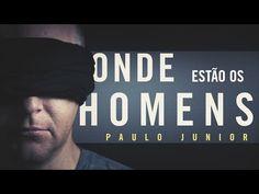 Paulo Junior- Desafios da Pós-Modernidade - YouTube