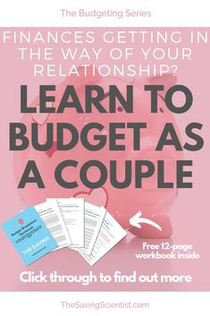 Budgeting as a Couple: 12 Surefire Ways to Keep the Fire and Finances Alive - Finance tips, saving money, budgeting planner Budgeting Finances, Budgeting Tips, Saving Tips, Saving Money, Budget App, Money Budget, Savings Planner, Budget Planer, Create A Budget