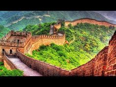Lesson 49: Everything You Need to Know About the Great Wall of China