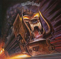 Motorhead - Snaggletooth