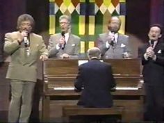 The Statler Brothers - When I Take My Vacation In Heaven
