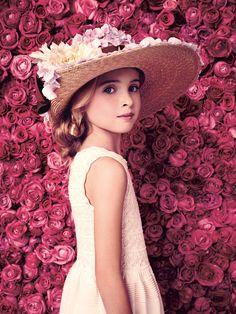 Dior, Jardins Hallucinés / collection printemps-été 2014.