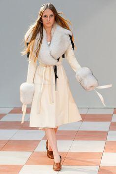 Селин Осень 2015 готовой одежды Коллекция фото - моде