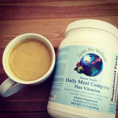 My jolt your Java bulletproof proteined Recipe! www.questforwellness. Seriously daily meal + vitamins, coffee, Coconut oil, turmeric and vanilla is the best latte and protein for fall fiber,fat, energy and low sugar nom nom. Who's ready for fall?