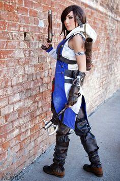 Jessica_Nigri_Assassin_Creed_03.jpg (640×960)