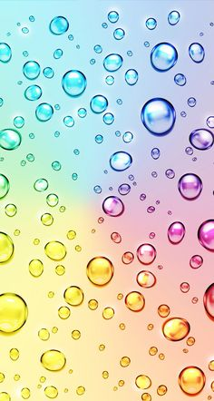 By Artist Unknown .- Bolhas Mágicas… By Artist Unknown… Magic Bubbles … By Artist Unknown … - Bubbles Wallpaper, Rainbow Wallpaper, Glitter Wallpaper, Cute Wallpaper Backgrounds, Pretty Wallpapers, Wallpaper Iphone Cute, Galaxy Wallpaper, Colorful Wallpaper, Cellphone Wallpaper