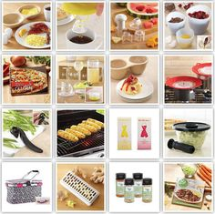 ATTENTION!!!! Do you want to a FREE PAMPERED CHEF I love to do Online Parties its a great way to get the word out and it also help you earn free products, the hostess reward a WONDERFUL all you have to do is invite all your Facebook friends and family. Book your ONLINE PAMPERED CHEF PARTY!! Message me for Details... I DO ALL THE WORK!!!
