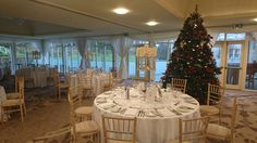 Christmas wedding at Solis Lough Eske Castle Castle Weddings, Wedding Decorations, Table Decorations, Christmas Wedding, Ireland, Wedding Planning, Wedding Inspiration, Board, Fashion Design
