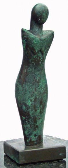 Resultado de imagen para bustos esculturas ceramica