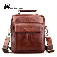 Check lastest price DERI CUZDAN Genuine Leather Brand Men Bag Small Crazy Horse Messenger Bags Man Crossbody Shoulder Bag Business Briefcase for Men just only $29.71 - 31.43 with free shipping worldwide  #crossbodybagsformen Plese click on picture to see our special price for you