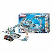 Prestigious Slow Toy Award given to Meccano Multi Models