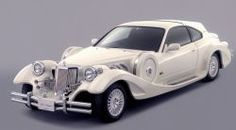 mitsuoka le seyde for sale from algys autos ltd at bargain prices registered and ready for UK driving