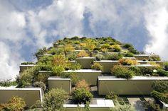 Stefano Boeri Architetti | VERTICAL FOREST