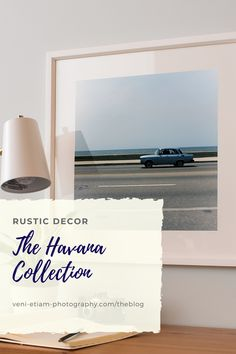 New in shop: The Havana collection