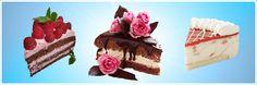 Frische individuelle Torte online bestellen